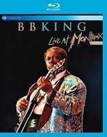 B. B. King - Live At Montreux 1993 Nuevo Blu-Ray