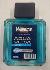 WILLIAMS EXPERT AQUA VELVA LOCIÓN 400ML.