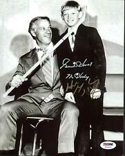 GORDIE HOWE WAYNE GRETZKY REPRINT AUTOGRAPH SIGNED PICTURE PHOTO RED WINGS RP