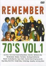 Remember 70's vol. 1 (DVD)