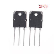 1pair(2pcs) 2SA1941 & 2SC5198 TOSHIBA Transistor A1941 & C5198 TC