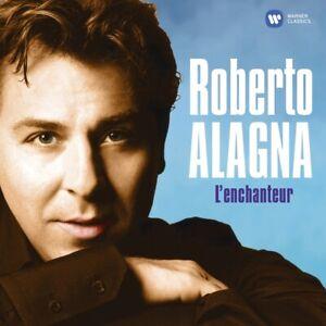 Roberto Alagna - Enchanteur
