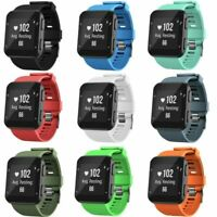 Für Garmin Forerunner 35 Uhr Armband Uhrenarmband Uhrenarmbänder Strap Ersatz