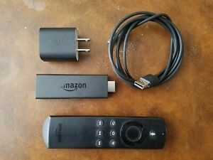 AMAZON FIRE TV STICK - J🔥ILBR🔥KEN