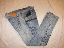 Men's FUSAI  FS16-14 Jeans - Size 38/32