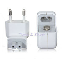 EU 12W Stecker USB Wand AC Ladegerät Adapter For iPhone 5 4S 6 iPad Mini iPod S5
