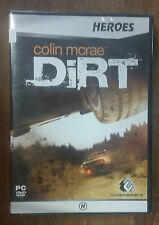 Colin McRae: Dirt (PC DVD-ROM) UK IMPORT - Heroes version