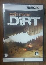 Colin McRae: Dirt (PC DVD-ROM) UK IMPORT - Heroes version