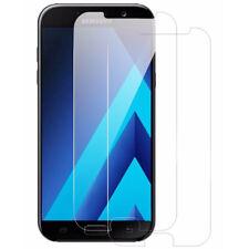 2x Samsung Galaxy A5 2017 Schutzglas Schutzfolie 9H Echt Glas Folie Display