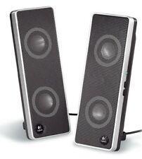 Logitech V10 Laptop Speakers
