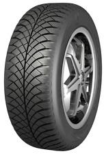 Gomme Auto Nankang 205/45 R17 88V CROSS SEASONS AW-6 XL M+S pneumatici nuovi