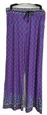 New listing Nanette Lepore Swim beach pants cover-up Sz L