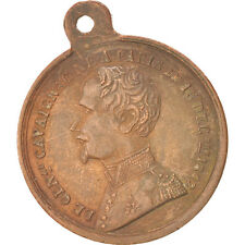 [#400730] France, History, French Second Republic, Medal, 1848, Ef(40-45)