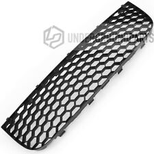 VW GOLF MK5 GTI STYLE HONEYCOMB MESH FRONT LOWER CENTRE BUMPER GRILLE PANEL PART