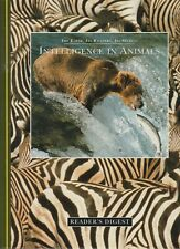 INTELLIGENCE IN ANIMALS Reader's Digest **GOOD COPY**