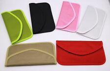 Mobile Phone Signal Blocking Bag Blocker Anti-Radiation Phone Pouch Wallet Case
