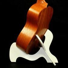 Portable Foldable Holder Ukulele Violin Guitar Stand Rack Frame Unive J1P9 E3V8