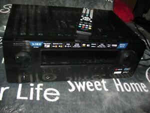 Denon AVR-S950H AV-Receiver 7.2 Kanal Dolby Atmos - Schwarz 7 x 145 Watt