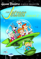 The Jetsons: Season 3 [New DVD] Manufactured On Demand, Full Frame