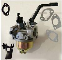 ETQ 2250 TG17M41 Gasoline Generator Carburetor Assembly