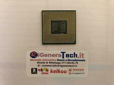 CPU PROCESSORE INTEL Core i3-330M MOBILE LAPTOP SLBMD 2,13GHz