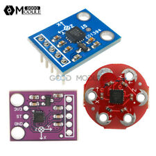 GY61 ADXL335/337 3 Axis Analog Output Accelerometer Transducer LilyPad  Module