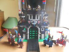 Lego castle 6085 Black Monarch's Castle