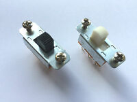 Guitar Slide Selector Switch Jazzmaster & Jaguar In Screws Fits Fender Guitars