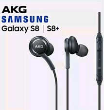 OEM Samsung Galaxy S8 S8+ AKG Ear Buds Headphones Headset Free OEM Type C Cable