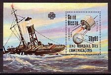 Briefmarken mit Schiffs- & Boot-Motiven