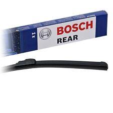 BOSCH SCHEIBENWISCHER HINTEN AUDI A4 8K B8 ALLROAD+AVANT A6 4G C7 AVANT Q3