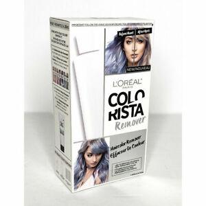 L'Oreal Paris Colorista Hair Color Remover (LOT OF 3!!!)