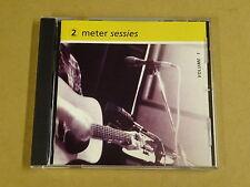 CD / 2 METER SESSIES - VOLUME 1