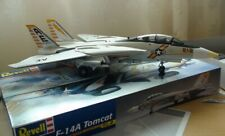 US fighter F-14A  1/48 built