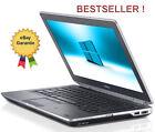 BESTSELLER  DELL LAPTOP LATITUDE NOTEBOOK  14,1 2,3GHz 320GB 4GB WIFI BT WIN10