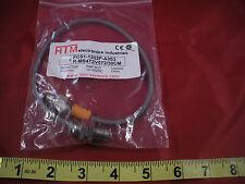 Htm FCS1-1202P-A3S2 Proximity Sensor Inductive Sn 2mm 10-30v dc R-MS4TZV072/30CM