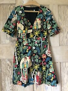 Get Cutie Frida Kahlo Dress
