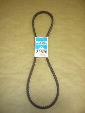 Dayco 22570 GMC HD, International,Kenworth,Mack,Peterbuilt, UD, White, Marmon HD
