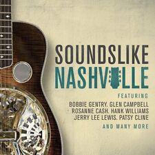 Sounds Like Nashville.