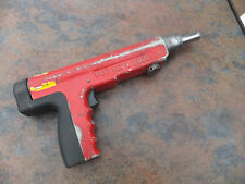 Red Head R300 Powder Actuated Tool