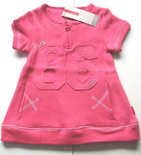 Sweat Shirt Gr.86 Name It NEU pink meliert Long Pullover Tunika baby WSV