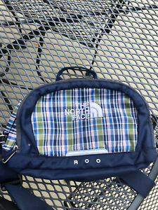 The north face Roo fanny/hip pack    backpack, waist pack