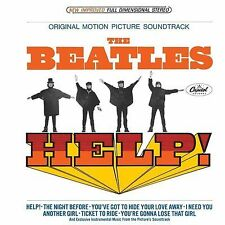 Help! [2014 CAPITAL RECORD STERIO by The Beatles (, Jan-2014, Capitol)B NEW 9.99