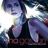 Nina Gordon:  Tonight and the Rest of My Life (Cassette, 2000, Warner) NEW