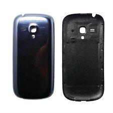 Back Battery Cover Back Door Replacemen For Samsung Galaxy S3 mini i8190 New