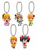 (Capsule toy) lovelive! Swing 05 figures Gacha [all 5 sets (Full comp)]