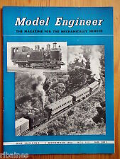 R&L Mag: Model Engineer, Vol.115 - No.2893 - 1 November 1956