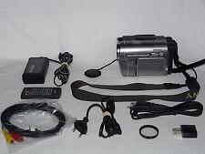 Sony PAL DCR-TRV480E DCR-TRV480 Digital8 HI8 8mm Camcorder Player Video Transfer