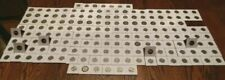 1965-2008 Collection of Washington Quarters P/D set (166) AU-BU++