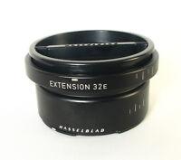 Hasselblad 32E Extension Tube #40655 For Hasselblad SLR Cameras & FlexBody